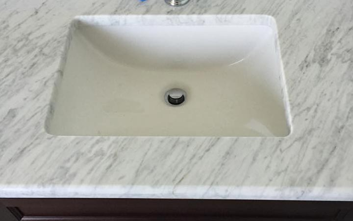 Bathroom Countertops Raleigh | Bathroom Remodeling Raleigh NC ...