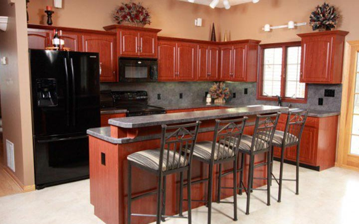 Kitchen Cabinets Raleigh
