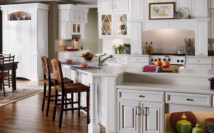 Kitchen Remodeling   Raleigh